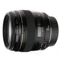 Canon 85 F/1.8