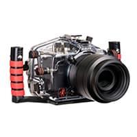 Obudowa Ikelite Canon 5D MK III + port 16-35 F/2.8