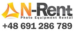 N-Rent.pl – wypożyczalnia sprzętu fotograficznego